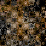 Abstract Confetti Background royalty free stock photos