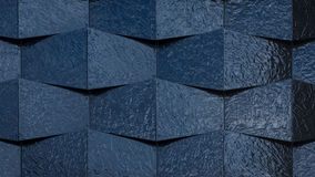 Abstract contemporary architectural background Royalty Free Stock Photos