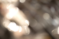 Abstract contrasty blurry background. With a lot of bright bokeh Royalty Free Stock Photography