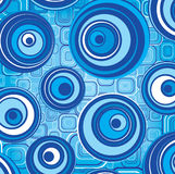 Abstract cool background.Vector. Royalty Free Stock Image