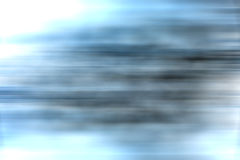 Abstract cool blue background. With blur royalty free stock photo
