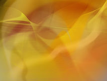 Abstract Cool waves Royalty Free Stock Photo