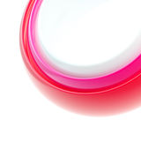 Abstract copyspace background of torus Stock Images