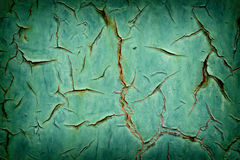 Abstract corroded colorful grunge background Stock Images