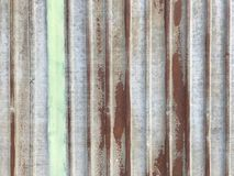 Abstract corroded colorful rusty metal background. Rusty metal texture space for design and use Royalty Free Stock Photos