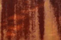 Abstract corroded colorful rusty metal. Background, rusty metal texture Stock Image