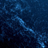 Abstract cosmic background Stock Photography