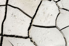 Abstract cracked background Stock Images