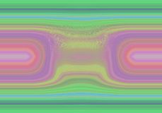 Abstract creatief groen ontwerp als achtergrond Stock Afbeeldingen