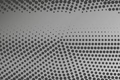 Abstract Creatief van de het pop-artstijl van de concepten vectorstrippagina leeg de lay-outmalplaatje met van wolkenstralen en p Stock Foto