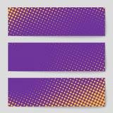 Abstract Creatief van de het pop-artstijl van de concepten vectorstrippagina leeg de lay-outmalplaatje met wolkenstralen en geïso Royalty-vrije Stock Afbeeldingen