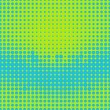 Abstract creatief van de het pop-artstijl van de conceptenstrippagina leeg de lay-outmalplaatje met wolkenstralen en geïsoleerd p Royalty-vrije Stock Foto's