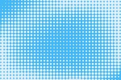 Abstract creatief van de het pop-artstijl van de conceptenstrippagina leeg de lay-outmalplaatje met wolkenstralen en geïsoleerd p Stock Foto's