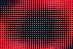 Abstract creatief van de het pop-artstijl van de conceptenstrippagina leeg de lay-outmalplaatje met wolkenstralen en geïsoleerd p Stock Foto