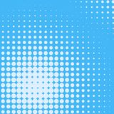 Abstract creative concept comics pop art style blank layout template with clouds beams and isolated dots pattern on backgro. Und. For sale banner, empty bubble royalty free illustration