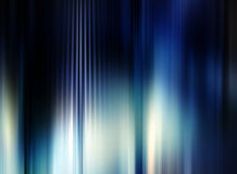 Abstract creepy background in blue colors Royalty Free Stock Photography