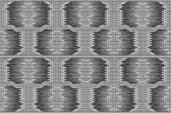 Abstract crey backgrounds with brick. Abstract grey backgrounds with brick. 10 EPS Stock Photography