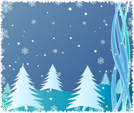 Abstract Cristmas vector Stock Photos