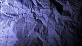Abstract crumpled paper black twilight blue color mixture multi colors effects Background. stock photos