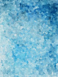 Abstract crystalise texture background Royalty Free Stock Photo