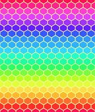 Abstract Cube Pattern Seamless Stock Photos