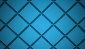 Abstract cubes background. Concept rendered Royalty Free Stock Images