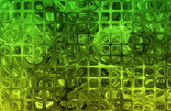 Abstract Cubes Tiles Grid Pattern Stock Photography
