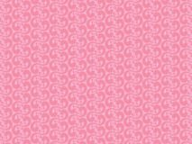 Abstract curl pink background Royalty Free Stock Images