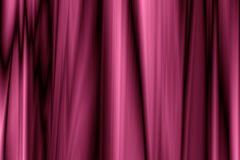 Abstract Curtain Fabric Folds. Abstract Theater Curtain Fabric Folds Royalty Free Stock Photo