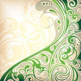 Abstract Curve Background Stock Photography