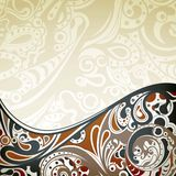Abstract Curve Stock Photography