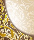 Abstract Curve Royalty Free Stock Photo