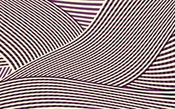 Abstract Curve Stripe Pattern Stock Images
