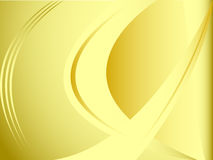 Abstract curved background Stock Photo
