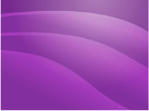Abstract curves. Illustration abstract wallpaper design smooth gradient curves Royalty Free Stock Images