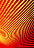 Abstract curves background Stock Photo