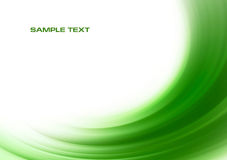 Abstract curves background Royalty Free Stock Images