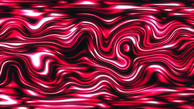 Abstract curves background. Digital backdrop Stock Photo