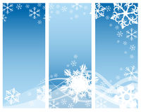 Free Abstract Curves & Snowflakes Stock Images - 3960324