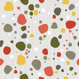 Abstract cute pattern Stock Photo