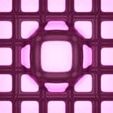 Abstract 3D Background. Stock Images