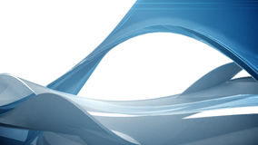 Abstract 3d design background. Stock Photos