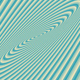 Abstract 3d geometrical background Royalty Free Stock Photos