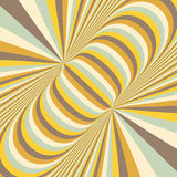 Abstract 3d geometrical background Stock Photos