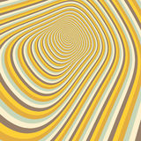 Abstract 3d geometrical background Royalty Free Stock Images