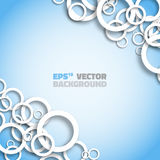 Abstract 3D Geometrical Design. This is file of EPS10 format stock illustration
