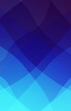 Abstract 2D mosaic triangle background. For web design Stock Illustration