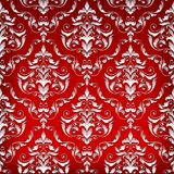 Abstract 3D Naadloos Patroon Royalty-vrije Stock Foto's