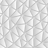 Abstract 3D Paper Graphics Royalty Free Stock Photos