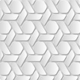 Abstract 3D Paper Graphics. Abstract 3D Paper background. Vector Royalty Free Stock Photos